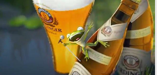 Frog Sex alte Männer