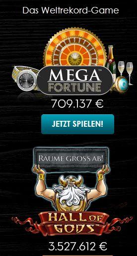 Casino Weltrekord Game