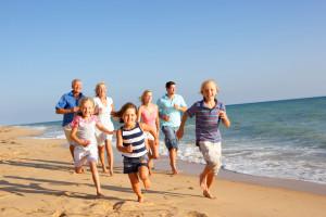 Ob Familienurlaub, Wellnessreise oder Städtetour: Deutschland bietet alles, was man für einen erholsamen Urlaub braucht. Foto: djd/www.kurzurlaub.de