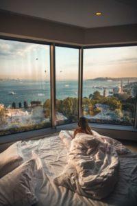 Escort Girls und tolle Hotels - eine super Kombi